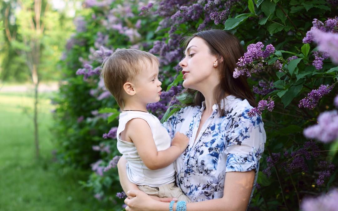 Γέννηση – 2 ετών: Πώς να ενισχύσω την εξέλιξη λόγου και ομιλίας στο παιδί μου;