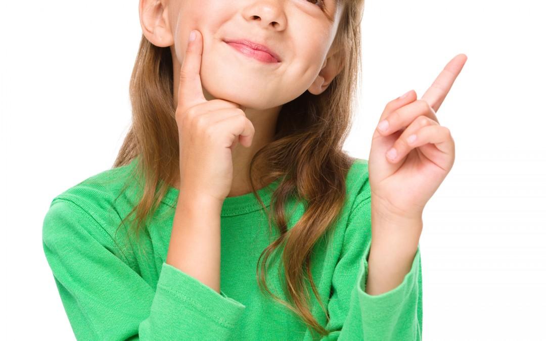 Επιλογές: Γιατί είναι σημαντικό να δίνω στο παιδί μου επιλογές;