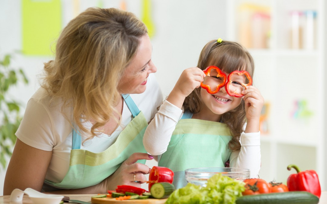 4-6 ετών: Πώς να ενισχύσω την εξέλιξη λόγου και ομιλίας στο παιδί μου;