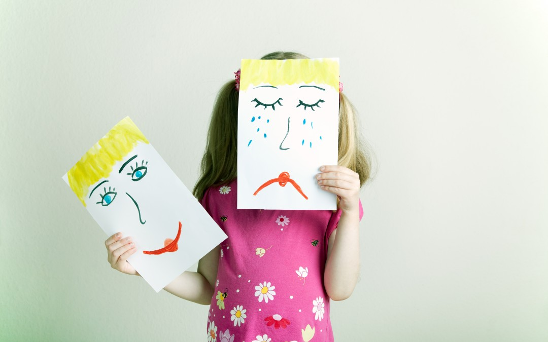 To Πένθος και η Υπερκινητική Συμπεριφορά στο Παιδί